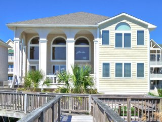 Ocean Front Spectacular - Private Pool, Elevator, 6br, Ocean Isle Beach