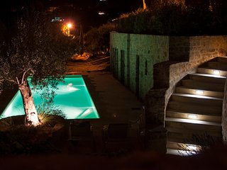 Le Pool House, Bargemon, FR