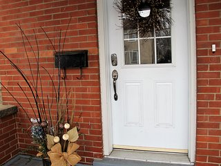 Charming Updated Guelph Home