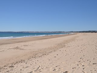 Seaview at Vila da Praia