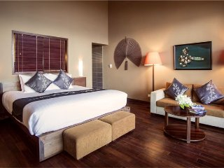 Luxurious Victoria Hoi An Beach Resort & Spa