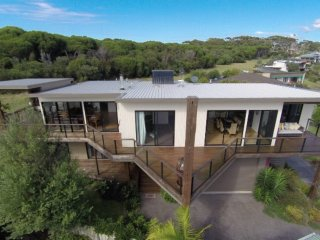 Bournda Beach House, Merimbula