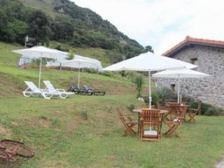 Apartment in Ampuero, Cantabria 101236