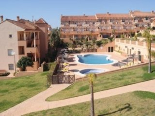 Apartment in Mijas Costa 100610