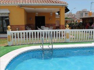 Villa in Rincon de la Victoria, Malaga 102499