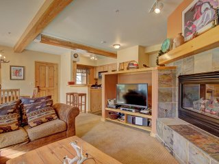 Twin Elk Lodge C10, Breckenridge