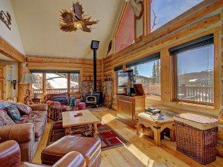 Barton Cabin, Breckenridge