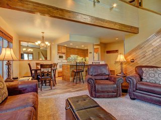 Chimney Ridge 512, Breckenridge