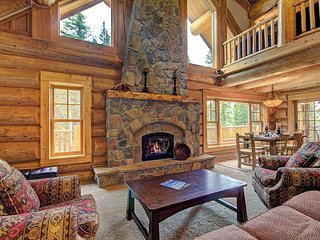 Timber Ridge Lodge, Breckenridge
