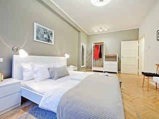 Bene Apartment, Praga
