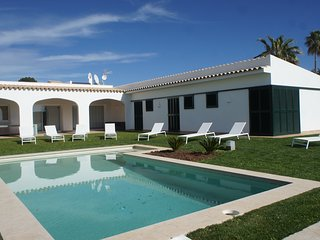 VILLA F.PLAYA OFERTA 24 SEPT a 4 OCT