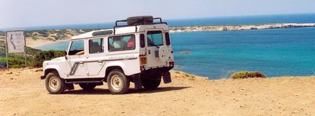 Book your safari excursions in Akamas area or in all mountains of Cyprus.