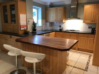 Family holiday home in Sandbanks - New to 2017, Poole