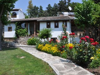 Garden House, paradise in Selcuk, sleeps 4