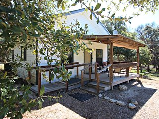 WINDHAVEN CABIN, Wimberley