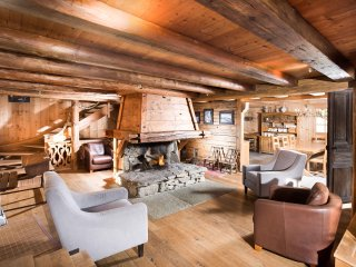 Stay at Chalet le Bornian with 'Very Good' Property Manager 4.5/5