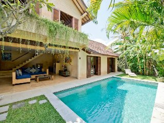 Located in the heart of Seminyak - 3BR Seminyak Villa (Jepun Villa)
