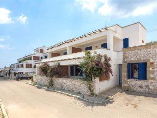 451 House in a Residential Complex in S. M. di Leuca, Santa Maria di Leuca