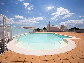 325 Apartment with Pool in Otranto