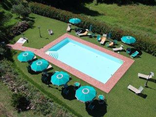Casa Limone, Lucca