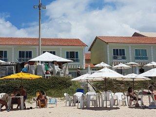 Beira Mar residencial ondas do Pero Cabo Frio