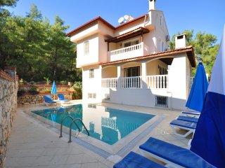Villa Berrin