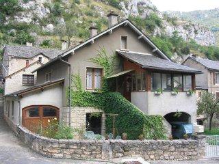 Gorges du Tarn, La Malene