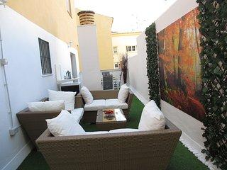 Rentcostadelsol Malagueta-Arenal