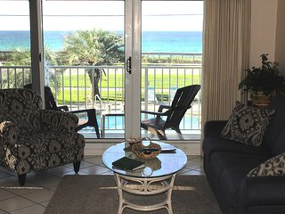 Apr 15-22 Open!*Maravilla oceanview*2 Pools*WiFi, Destin