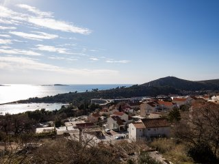 Apartments Bogoje -  Two Bedroom Apartment  with Balcony and Sea View