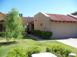 Great TownHome in the Center of Chandler Arizona