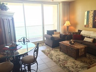 Oceanfront!! 1BR/2BA + Bunks - HURRICANE MICHAEL AVAILABILITY!
