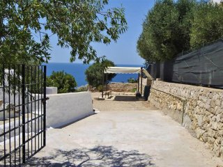 595 Trullo with Garden in Torre Vado