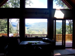 Woodstock Vacation Rental Home, Bearsville