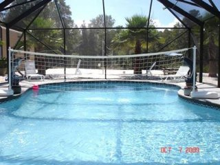 Private Heated Pool,Hottub,Pet Ok Close to beach, Gulf Shores