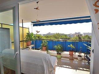 516 Playa de Palma Club de Tenis RENOOVATED