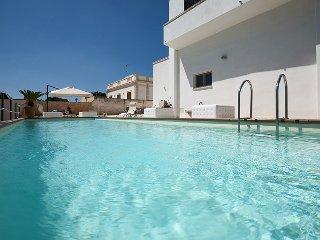 154 Historic Villa with Pool in S.M. di Leuca