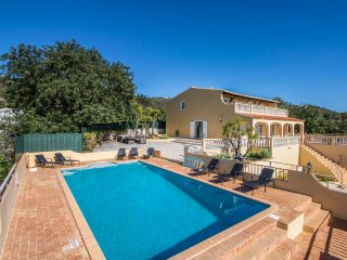 4 bedroom Villa in Alcaria Cova de Cima, Faro, Portugal : ref 5489690