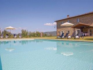 7 bedroom Villa in Badia Agnano, Chianti, Italy : ref 2280126