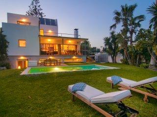 Luxury Villa Marbella