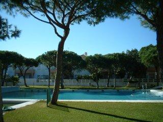 Apartamento en la Barrosa Montemar BA-F