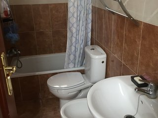 4 bedroom holiday 3 bathroom holiday home in village if Mollina