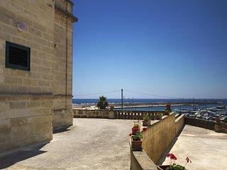 488 Historic Seafront Villa in S. M. di Leuca