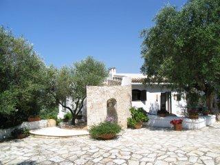 723 Luxury Villa in Santa Maria di Leuca