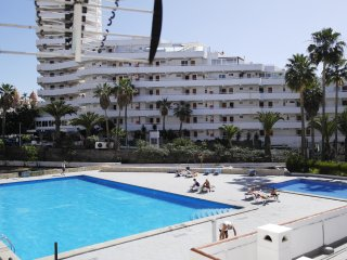 Apartment with unique location, Playa de las Americas