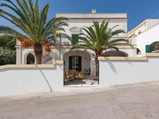 554 Property at 100m from the Sea in S. M. di Leuca