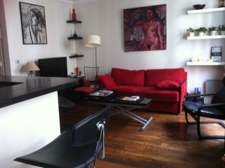parisbeapartofit - 1BR close to Sacre Coeur-Montmartre (653)