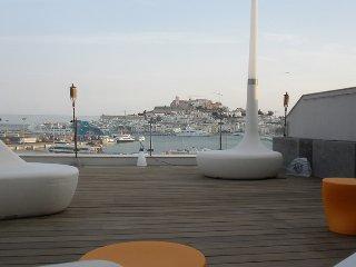 Ático de Lujo en Ibiza, Talamanca