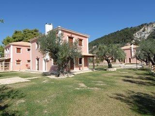 Solomos Traditional Villas, Zakynthos Town