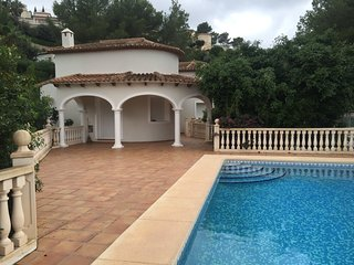Stunning  3 bedroom  2 Bathroom villa with Pool and Golf Views